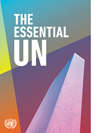 The Essential UN Book Cover