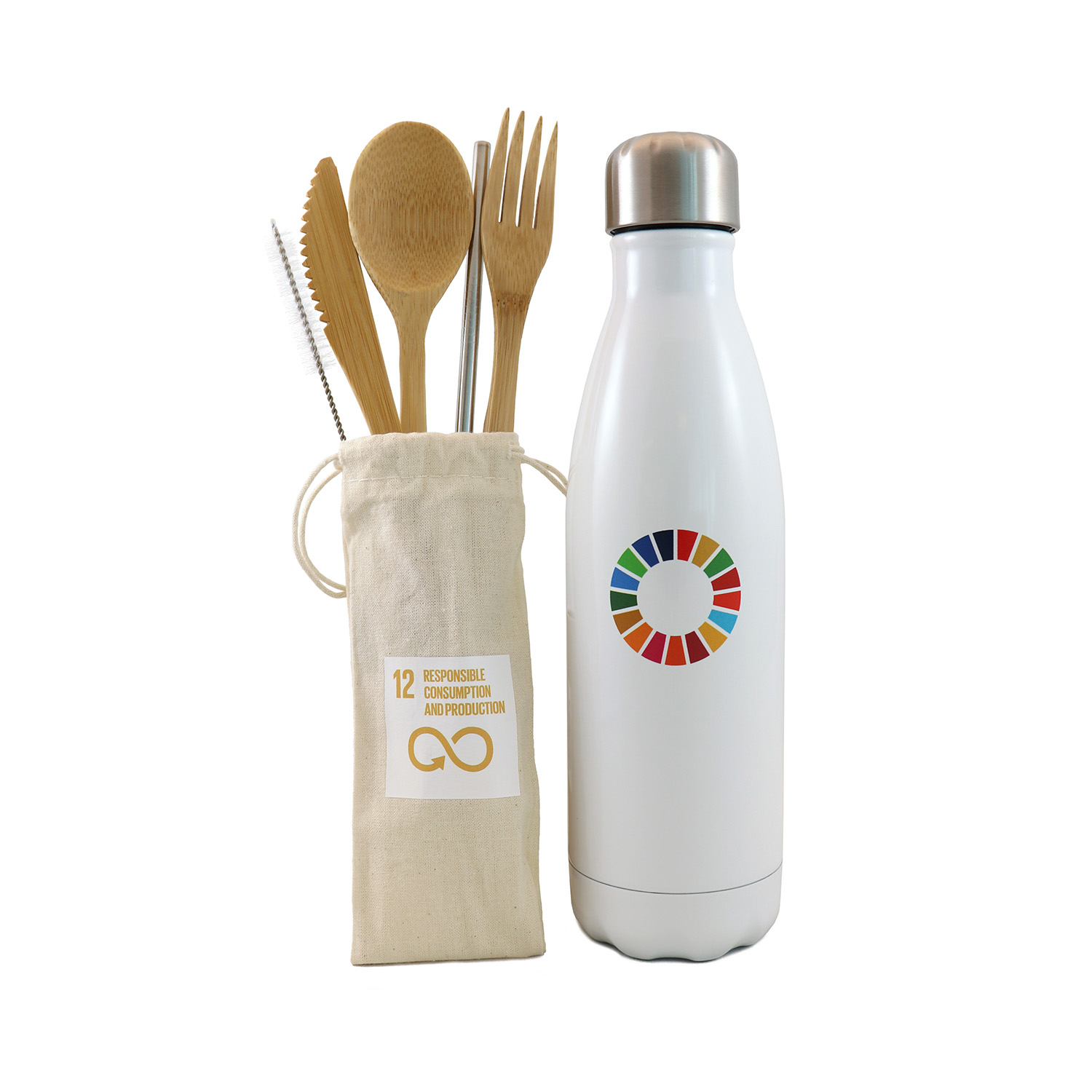 Eco Lunch Set Picture