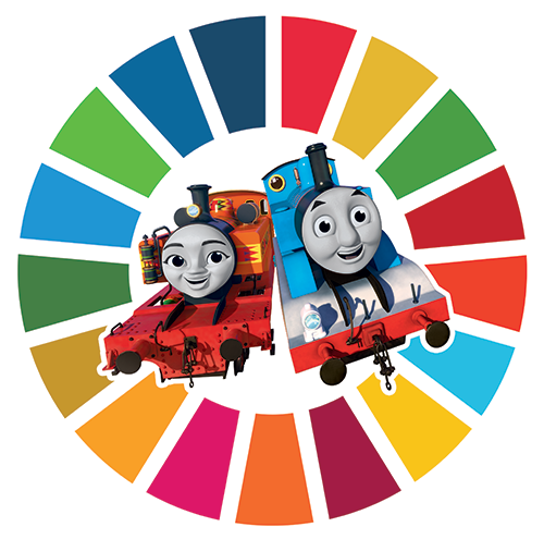 Thomas & Friends SDGs