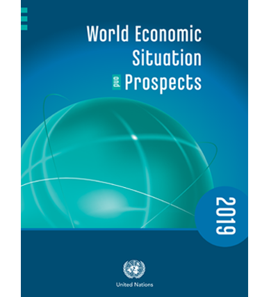 World Economic Situation and Prospects 2019 Cover