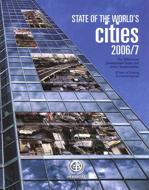 STATE OF WORLDS CITIES 2006/07