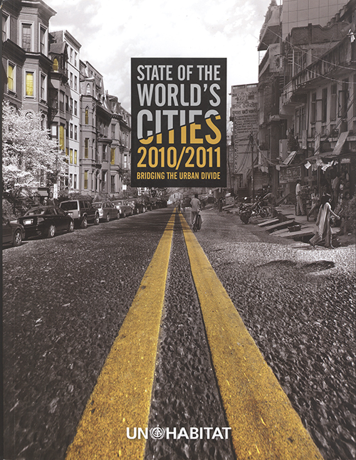 STATE OF WORLDS CITIES 2010/11