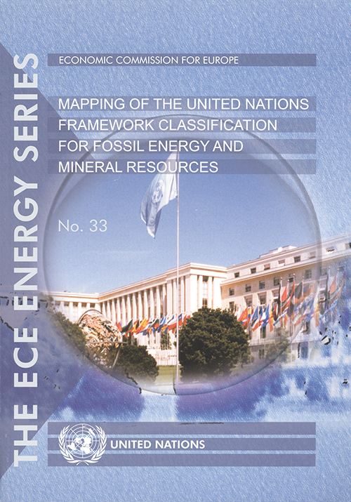 MAPPING THE UNITED NATIONS FRAM
