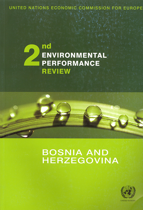 ENVIRO PERF REV BOSNIA HERZEG 2ND