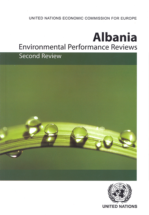 ENVIRO PERF REV ALBANIA 2ND