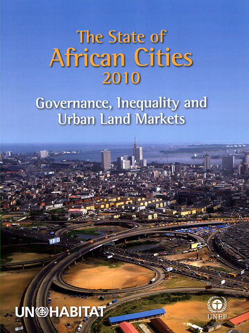 STATE OF AFRICAN CITIES 2010