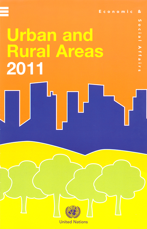 URBAN & RURAL AREAS 2011 (CHART)