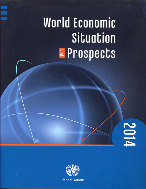 WORLD ECON SITUAT PROSPECTS 2014