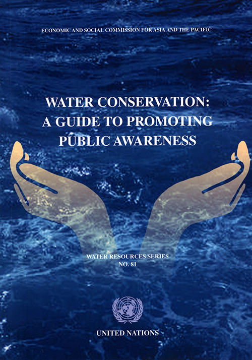 WATER CONSERVATION GUIDE PROMOT