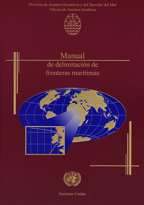MANUAL DELIMIT FRONTERAS MARITIMAS