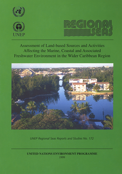 ASSESS LAND BASED SOURCES & ACT