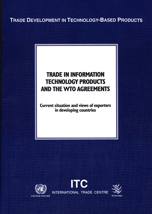 TRADE IN INFORMATION TECHNOLOGY