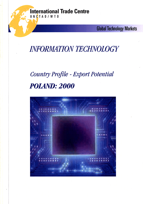 INFO TECHN CTRY PROFILE POLAND