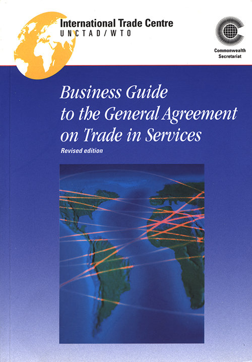 BUSINESS GUIDE THE GENERAL AGRMT