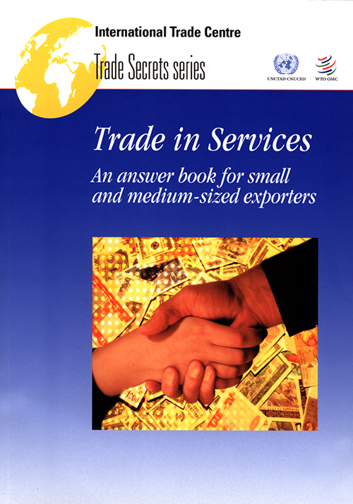 TRADE IN SERVICES AN ANSWER BOOK