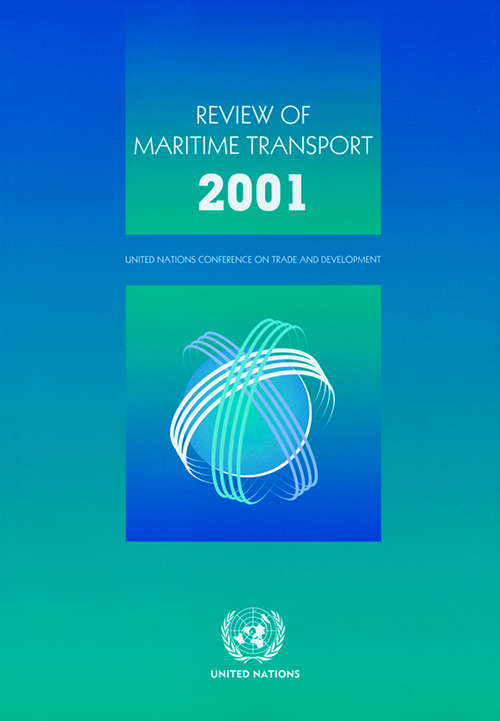 REVIEW MARITIME TRANS 2001