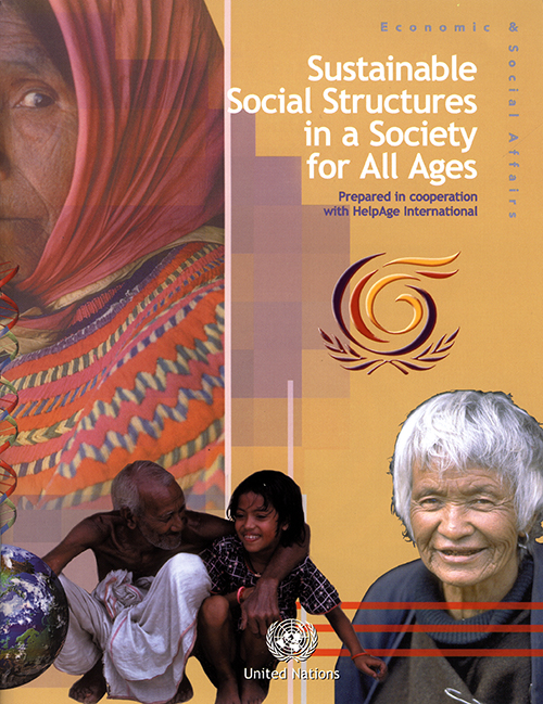 SUSTAINAB SOCIAL STRUCTURES