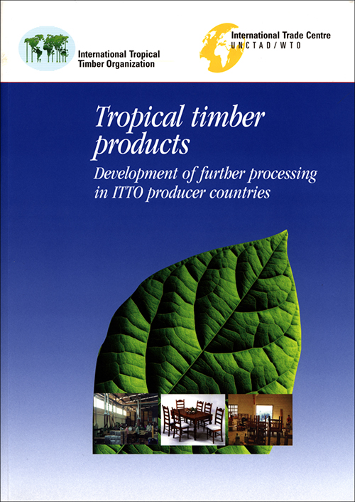 TROPICAL TIMBER PRODUCTS