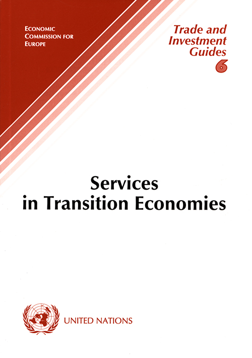 SERVICES IN TRANSITION ECON