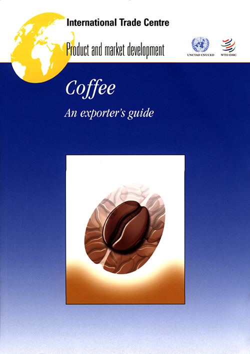COFFEE EXPORTERS GUIDE #2