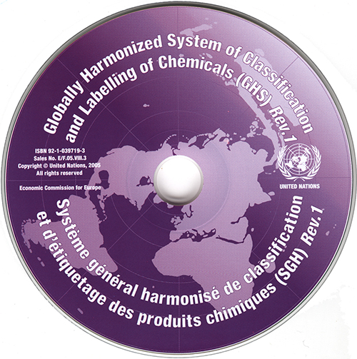 GLOBAL HARMON SYST CLASS #1 (CD)