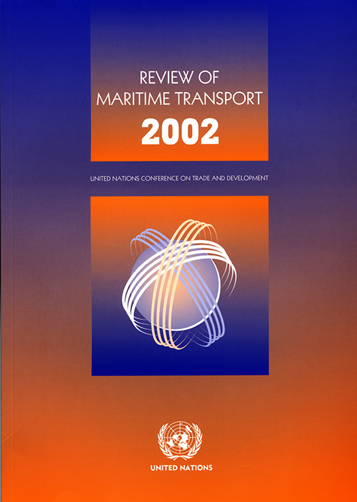 REVIEW MARITIME TRANS 2002
