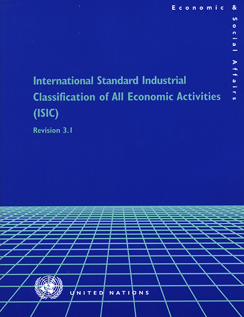 INTL STAND INDUS CLASS ALL R3.1