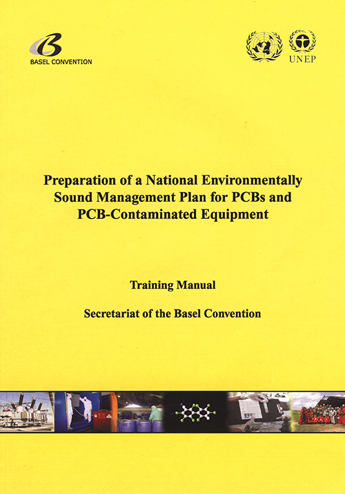 PREPARATION OF A NATIONAL ENVIRO
