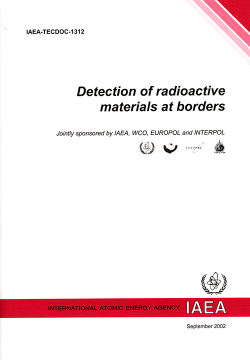 DETECTION OF RADIOACTIVE MATERIALS