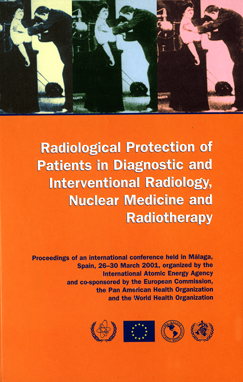 RADIOLOGICAL PROTECTION OF PATIENT