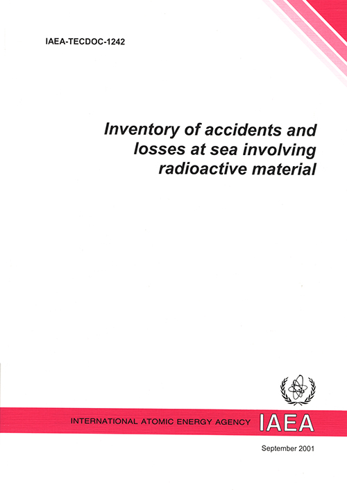 INVENTORY OF ACCIDENTS & LOSSES