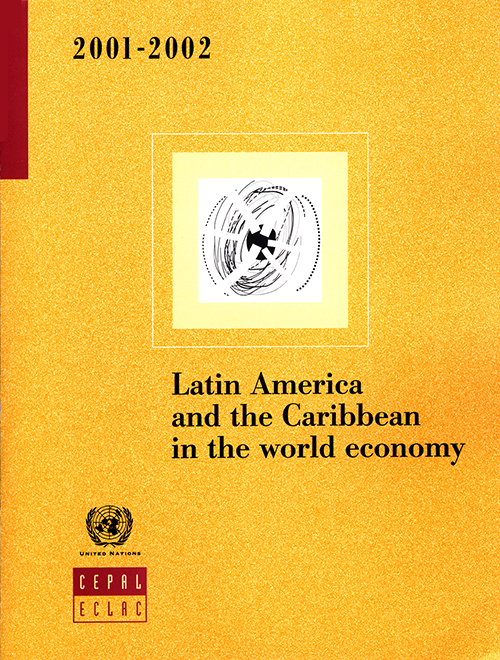 LAT AMER WORLD ECON 2001/02