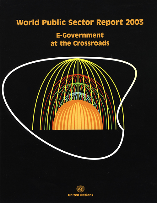 WORLD PUBLIC SECTOR RPT 2003