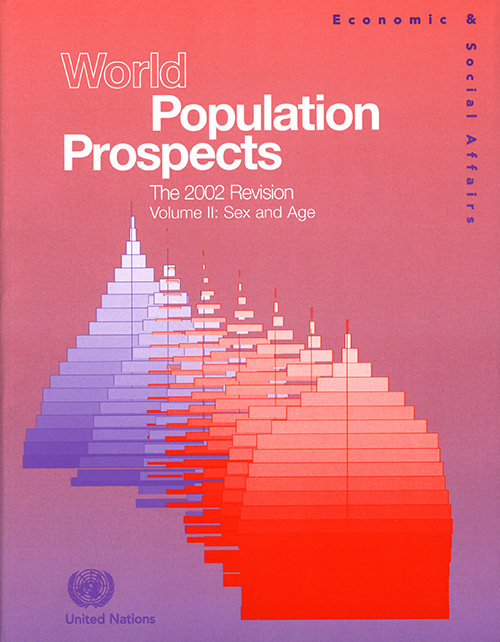 WORLD POPULAT PROSPECTS 2002 V2