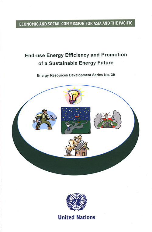 END USE ENERGY EFFICIENCY