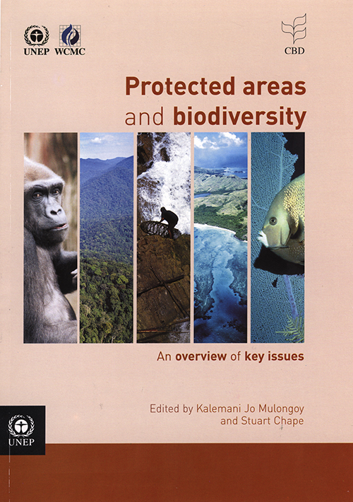 PROTECTED AREAS & BIODIVERSITY
