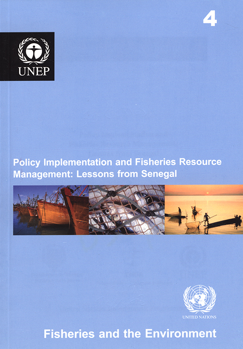 POLICY IMPLEMENTATION & FISHERIE
