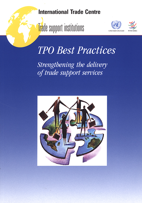 TPO BEST PRACTICES STRENGTHENING