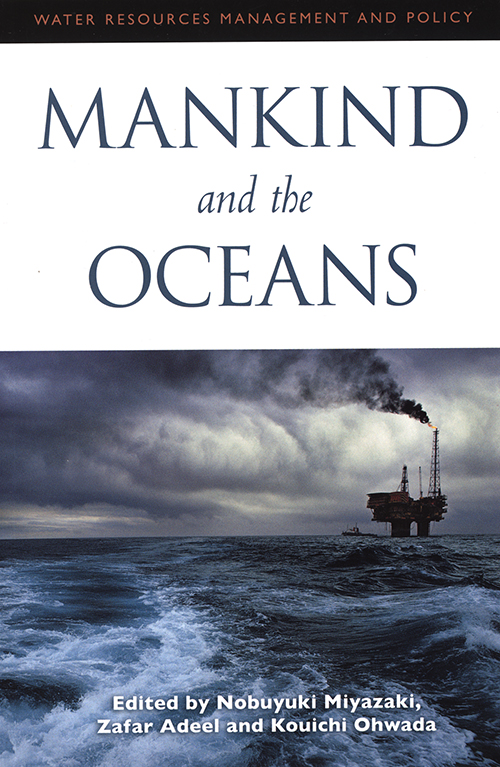 MANKIND & THE OCEANS