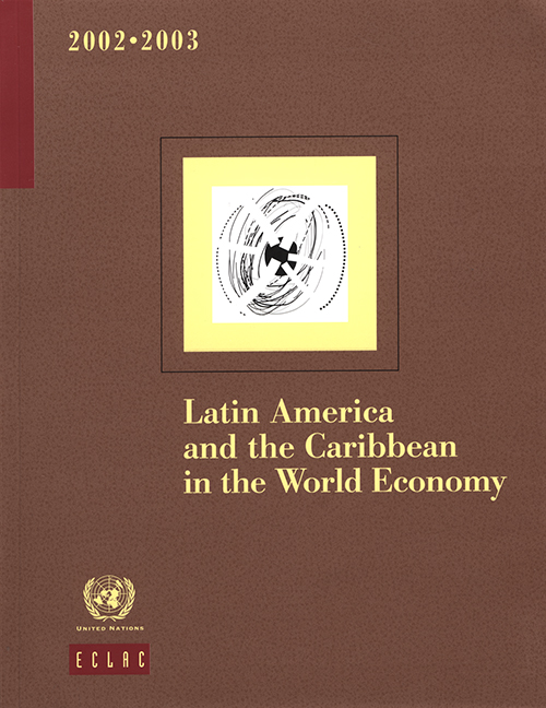 LAT AMER WORLD ECON 2002/03