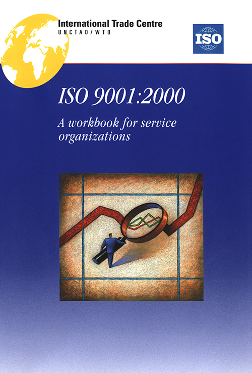 ISO 9001 2000 WORKBOOK FOR SERVICE