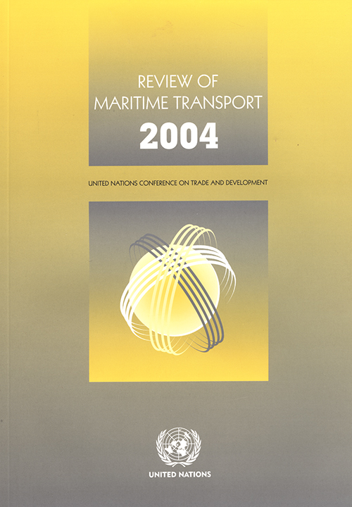 REVIEW MARITIME TRANS 2004