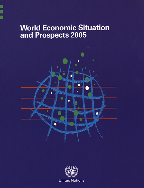 WORLD ECON SITUAT PROSPECTS 2005