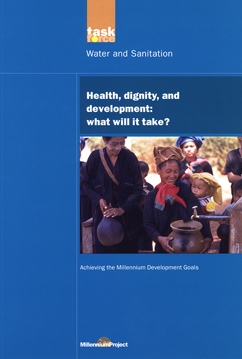 HEALTH DIGNITY & DEV WHAT WILL