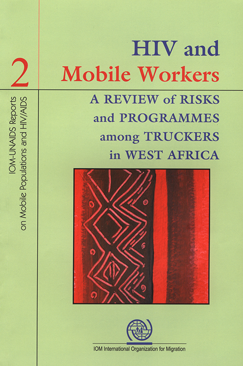 HIV & MOBILE WORKERS A REVIEW