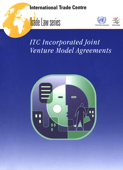 ITC INCORP JOINT VENTURE MODEL