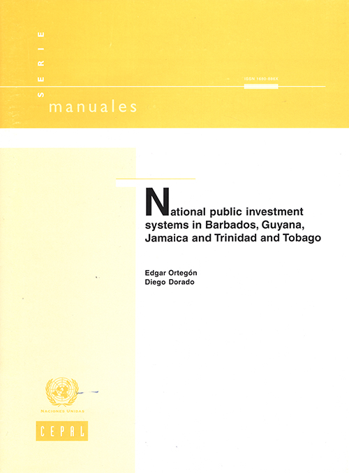 NATL PUBLIC INVESTMENT SYSTEMS
