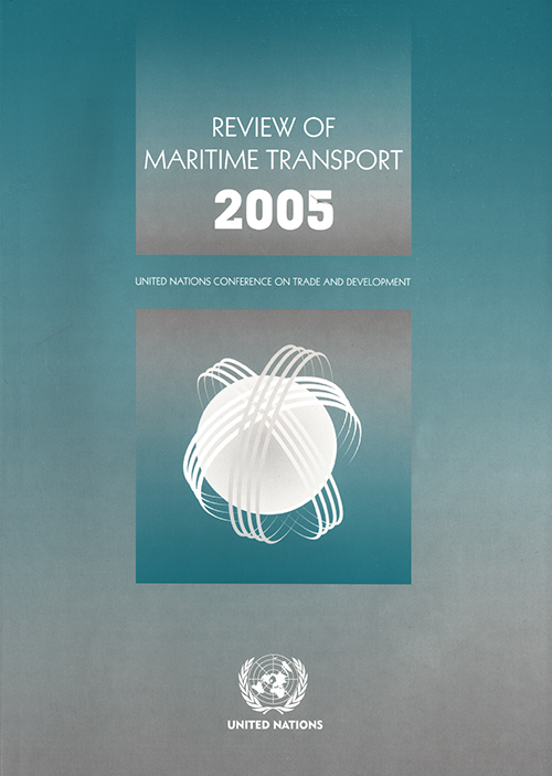 REVIEW MARITIME TRANS 2005