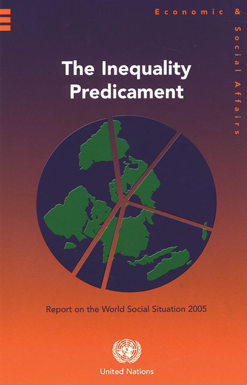 RPT WORLD SOCIAL SITUATION 2005