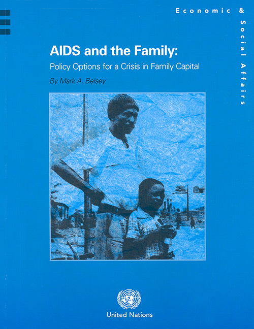 AIDS & THE FAMILY POLICY OPTION